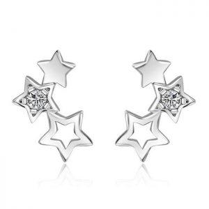 Conjunto Trio Estrellas Plata